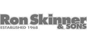 Ron Skinner Logo