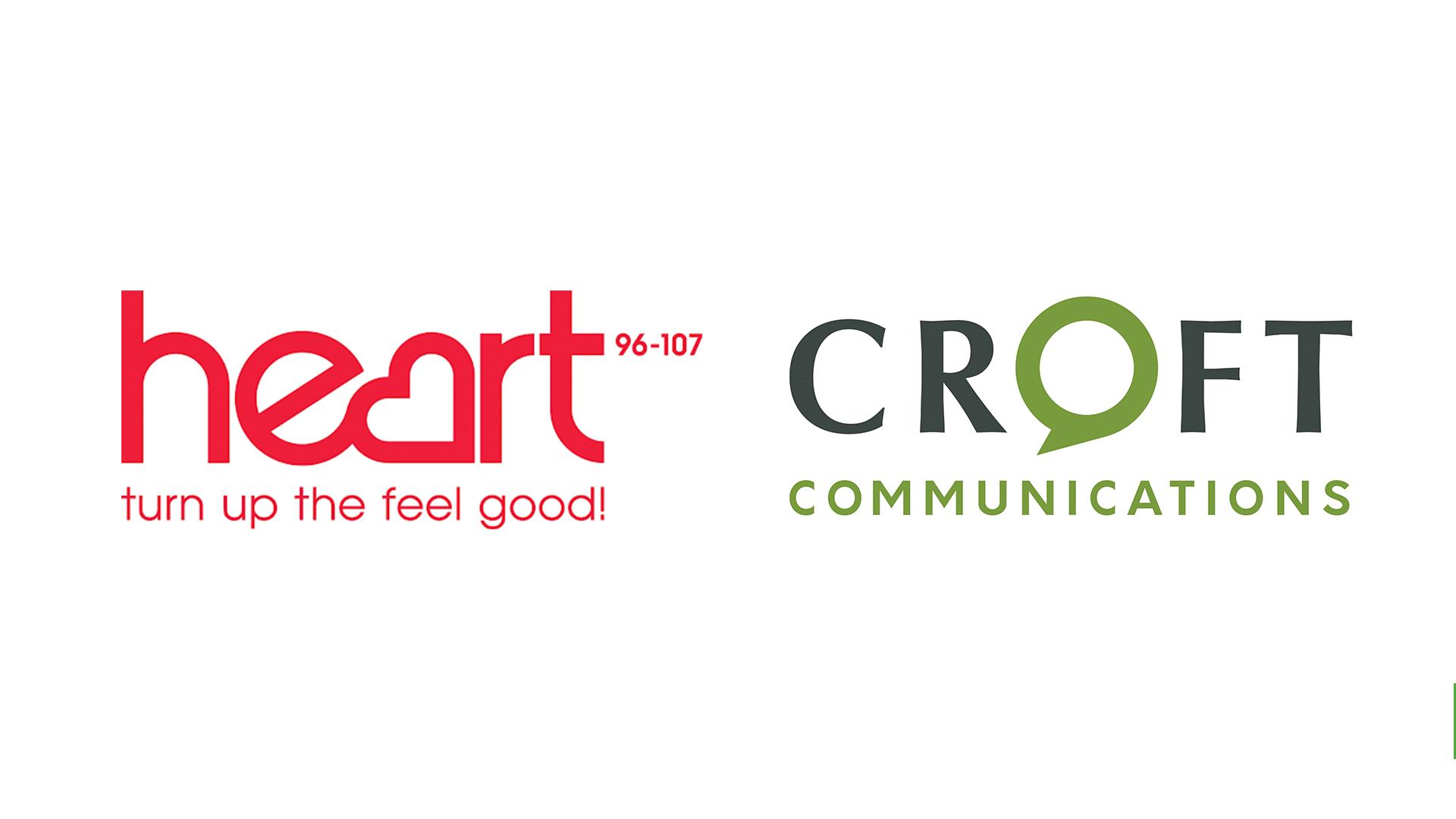 Croft Communications Case Study Logos